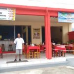 Restaurante Minas Mar
