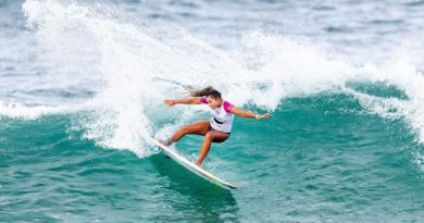 Tainá Hinckel (SC) (Damien Poullenot / WSL via Getty Images)