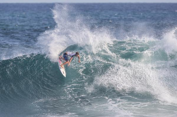 Jessé Mendes (SP) (Damien Poullenot / WSL via Getty Images)