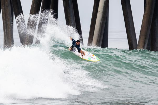 Adriano de Souza-SP (Kenny Morris / WSL via Getty Images)
