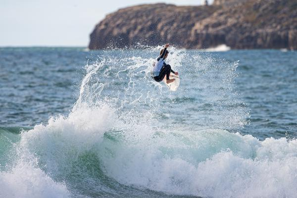 Jessé Mendes-SP (Laurent Masurel / WSL via Getty Images)
