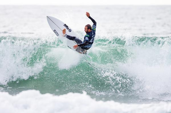 Caio Ibelli-SP (Laurent Masurel / WSL via Getty Images)