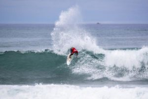 Wiggolly Dantas-SP (Tony Heff / WSL via Getty Images