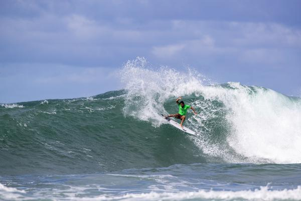 Tomas Hermes-SC (Tony Heff / WSL via Getty Images)