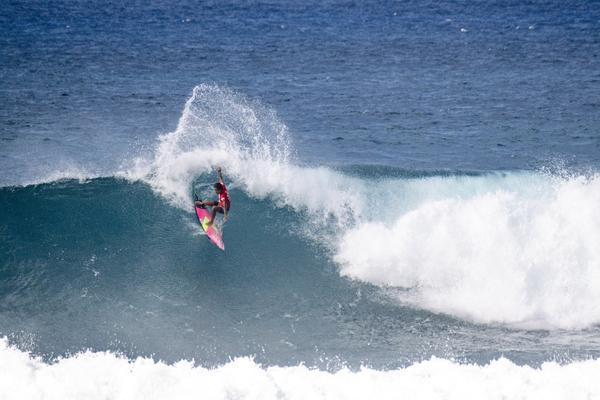 Samuel Pupo-SP (Keoki Saguibo / WSL via Getty Images)