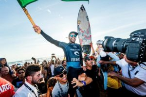 Italo em Portugal (Poullenot / WSL via Getty Images)