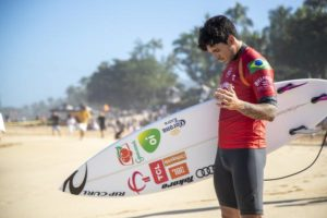 Gabriel Medina-SP (Tony Heff / WSL via Getty Images)